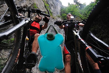Wasserbeutel