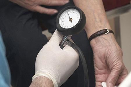 проверка здоровья сотрудников