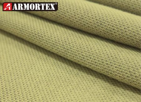 Kevlar® UHMWPE Cut Resistance Fabric Without Metal for Liner