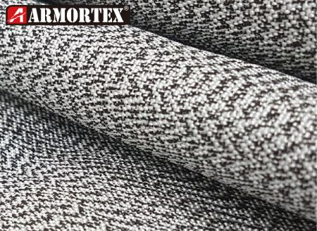UHMWPE Water Resistance Cut Proof Woven Fabric