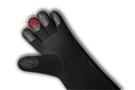 耐磨止滑皮適合用做手套耐磨止滑材。