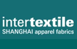 2018 Intertextile Shanghai Apparel Fabrics - 가을 버전