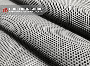 Breathable Rubber Foam