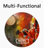 Multi-Functional Fabric Series
