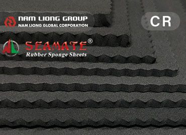Chloroprene Rubber Foam - SEAMATE® Chloroprene Rubber Foam is the closed-cell rubber sponge.