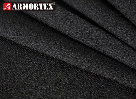 Kevlar® Nylon Woven Coated Abrasion Resistant Fabric For Reinforcement