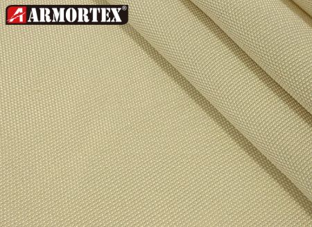 Kevlar® UHMWPE Cut-Resistant Woven Fabric
