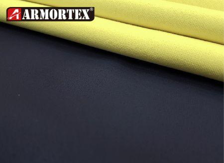 皮料與凱芙拉®布貼合的防割布 - 杜邦凱芙拉® 貼合皮料耐割布