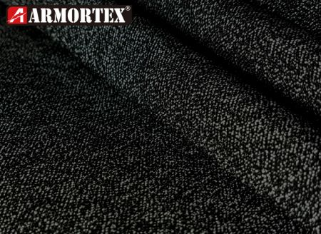 Colored UHMWPE Cut-Resistant Water Resistant Fabric