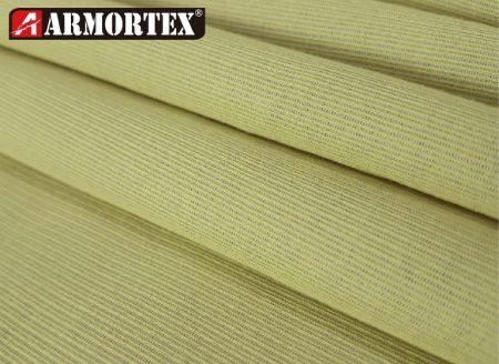 Tecido de malha Kevlar® resistente a cortes