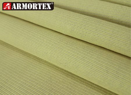 Kevlar® Cut-Resistant Knitted Fabric
