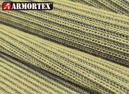 Kevlar® Uhmwpe Vải chống cắt cao không có kim loại cho lót