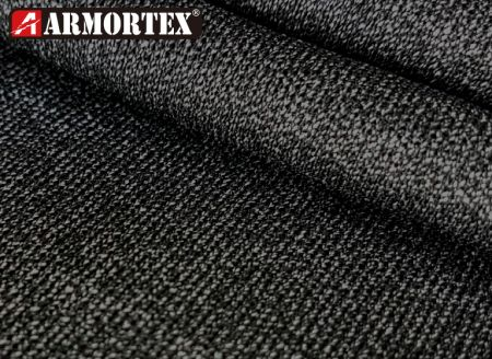 UHMWPE Cut-Resistant Knitted Fabric