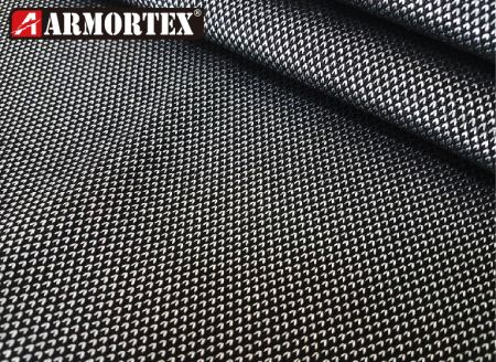UHMWPE Cut-Resistant Fabric