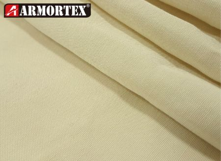 Kevlar® UHMWPE Cut-Resistant Woven Fabric - Kevlar® Cut-Resistant Woven Fabric
