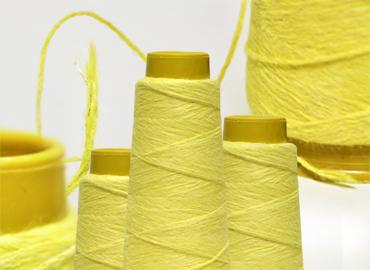 High Tenacity Aramid Sewing Threads - KEVLAR® Aramid High Tenacity Sewing Threads