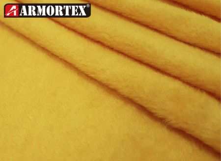 Polyimide Modacrylic Blended Fire Retardant Fabric