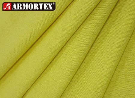100% Kevlar® Fire Retardant Knitted Fabric - Kevlar® Fire Retardant Knitted Fabric