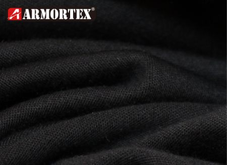 Tecido de malha antifogo 100% Nomex