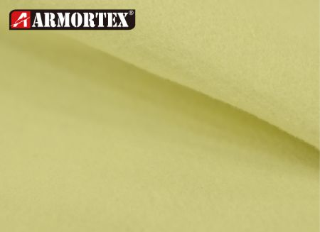 Kevlar® Nomex Flame Resistant Non Woven Fabric