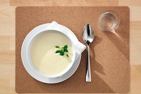 綠色共生膠粒可使用產品類別-桌墊