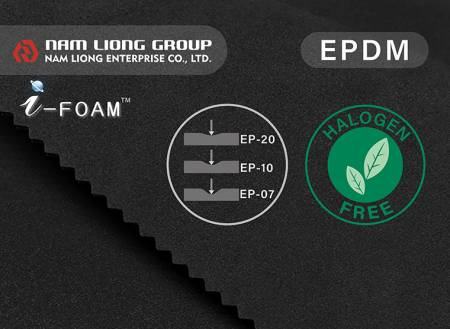 Esponja EPDM Regular