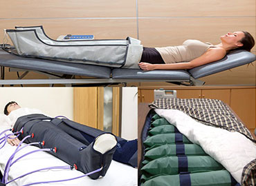 MEDICAL INFLATABLE FABRICS - Medical Theory System