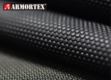 كيفلر أقمشة غير زلة - أقمشة ARMORTEX® Kevlar® المضادة للانزلاق