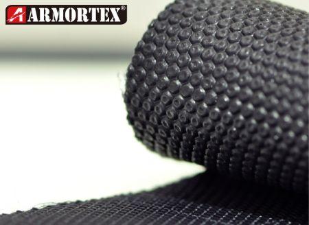 أقمشة كيفلر غير قابلة للانزلاق - أقمشة ARMORTEX® Kevlar® المضادة للانزلاق