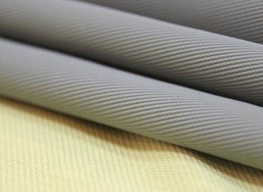 Kevlar®耐カット性多機能生地 - 難燃性摩耗グリップ 耐切創生地