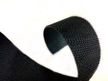 蘑菇頭黏扣帶 - 蘑菇頭粘扣帶,特殊鉤面加工,扣合剝離強度佳。