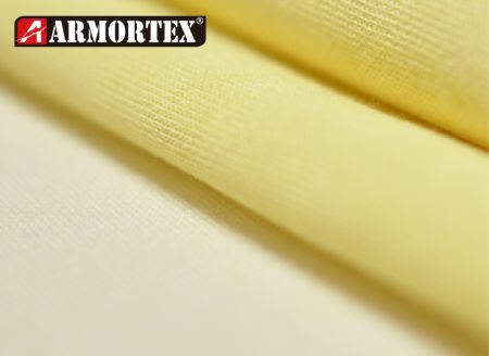 Kevlar® mixed Knitted Puncture Resistant Fabric