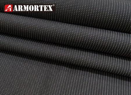 PU Coated Reflective Fabrics