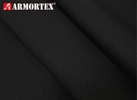杜邦凯芙拉®颗粒纹止滑布 - ARMORTEX®KN-2767耐磨布贴合止滑皮