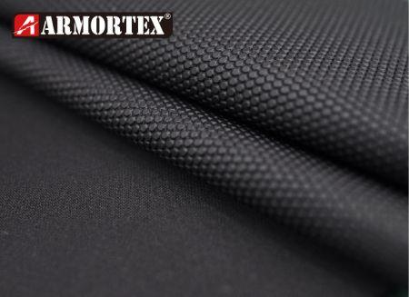 Износостойкая противоскользящая ткань с полиуретановым покрытием - ARMORTEX® Противоскользящая ткань