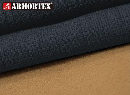 Экологичная износостойкая противоскользящая ткань из ПВХ - ARMORTEX® Противоскользящая ткань
