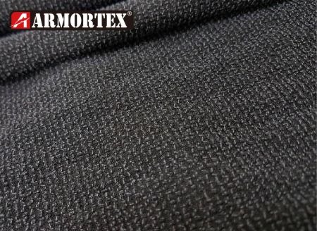 Kevlar® Nylon Stretchable Abrasion Resistant Fabric