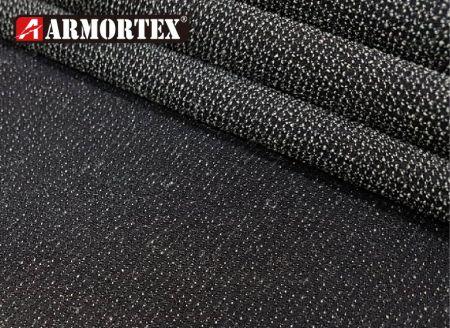 Кевлар® эластичная водоотталкивающая устойчивая к истиранию ткань - Ткань из смесового кевлара, эластичная, устойчивая к истиранию.