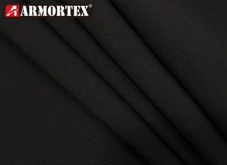 Tecido extensível de alta resistência à abrasão - Tecido de poliéster elástico TT-6032