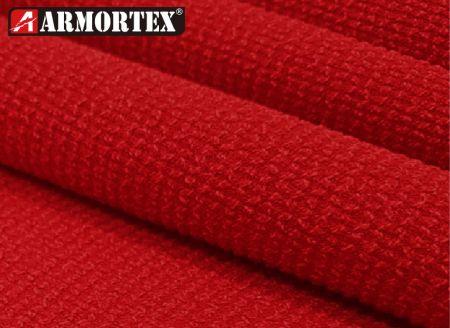 凱芙拉®上色膠塗層彈性耐磨布 - 杜邦凱芙拉® 色膠耐磨布