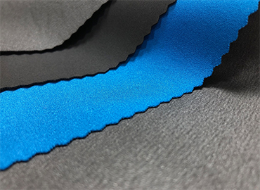 Super Thin Neoprene / Thin Rubber Sponge - Ultra-thin light-weight rubber sponge (neoprene) for swimsuit, surfing suit and watersports suit.