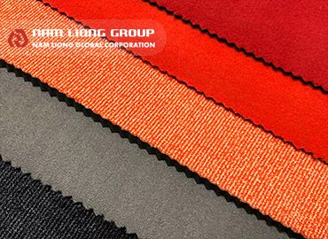Thermal Wetsuit Material - Thermal wetsuit material is the thermal fabric laminated with the foam.