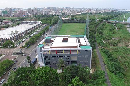 Pabrik Ketiga