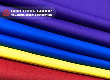 Bahan Rompi Pelampung UL-1191 - Busa neoprene berlaminasi kain yang disetujui UL / ULC untuk perangkat flotasi pribadi.