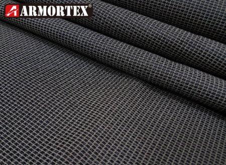 Tecido de abrasão revestido de nylon Kevlar® para reforço - Tecido resistente à abrasão com mistura de Kevlar.