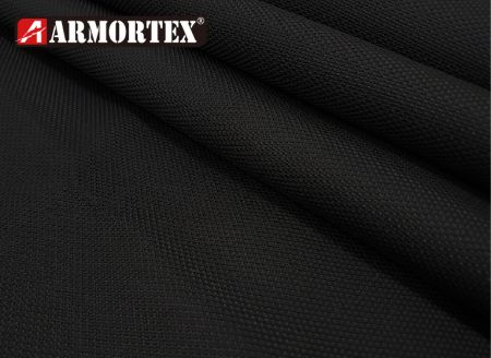 Kevlar® Woven Abrasion Resistant Fabric - Kevlar blended woven abrasion resistant fabric.