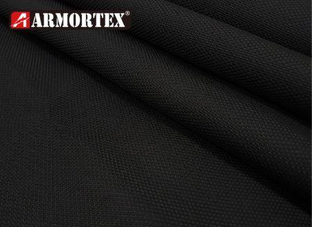 Tecido resistente à abrasão tecido Kevlar® - Tecido resistente à abrasão com mistura de Kevlar.