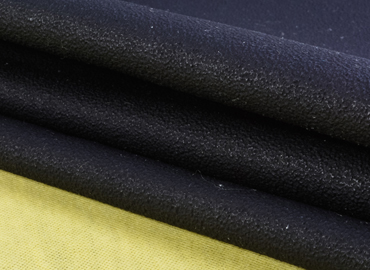 Tecido multifuncional resistente a abrasão antiderrapante Kevlar® retardante de fogo