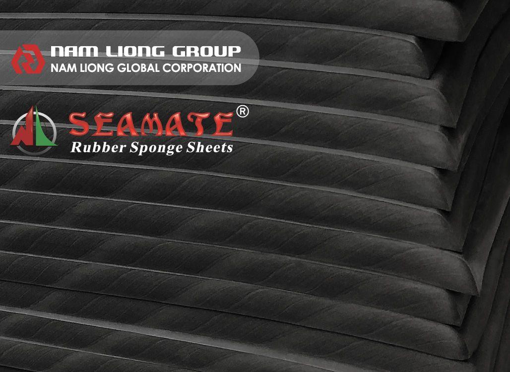 Neoprene laminates thích hợp cho bộ đồ lặn, giày dép, túi xách và đồ thể thao.