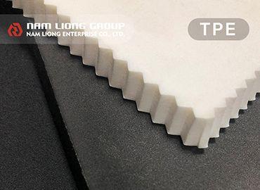 Thermoplastischer Elastomerschaum (TPE) ist der Schwamm mit geschlossenzelliger Struktur.  Es zeichnet sich durch hohe Belastbarkeit und einfache Herstellung aus.